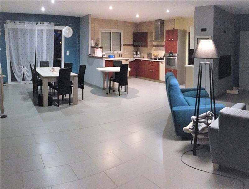 Vente maison / villa Nieuil l espoir 233900€ - Photo 3