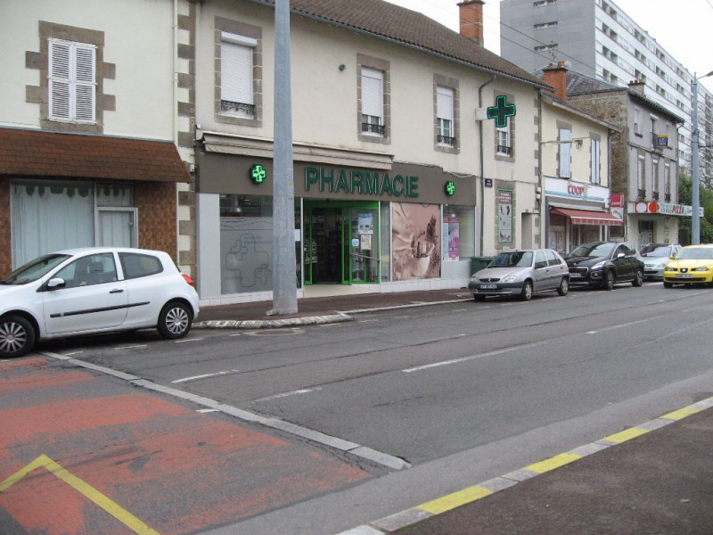Location local commercial Limoges 1 000€ HC - Photo 2