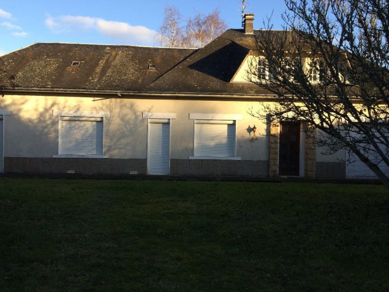 Vente maison / villa Lubersac 224000€ - Photo 1