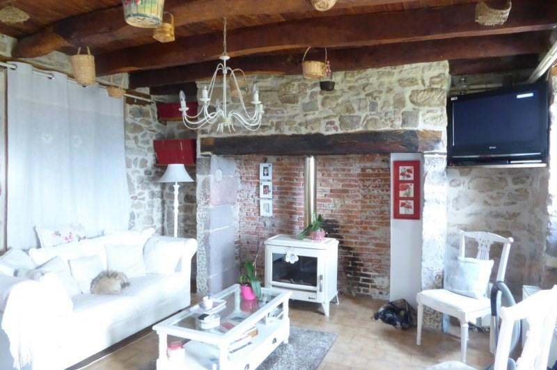 Sale house / villa Cublac 149000€ - Picture 5