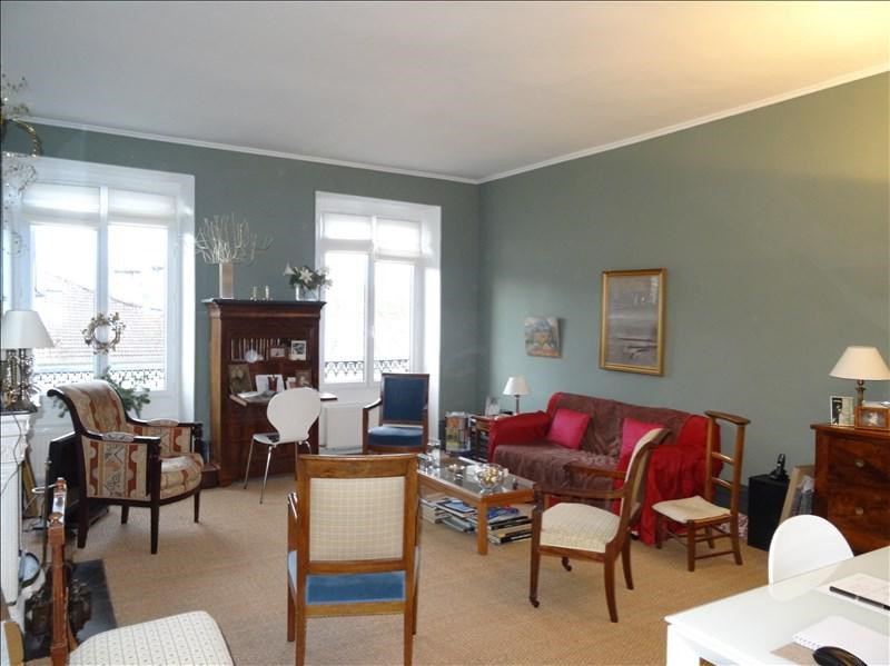 Vente appartement Versailles 355000€ - Photo 2