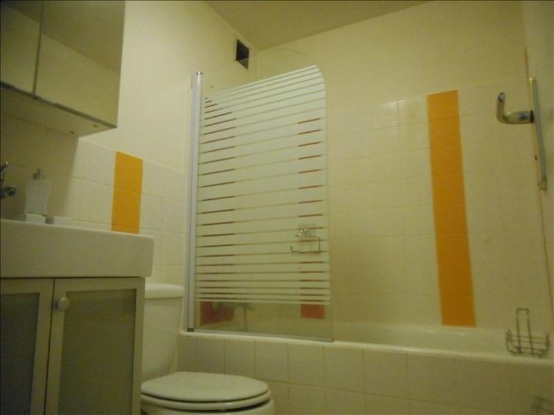 Rental apartment Voiron 265€ CC - Picture 4