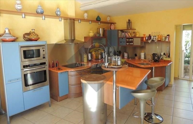 Deluxe sale house / villa Sete 1450000€ - Picture 7