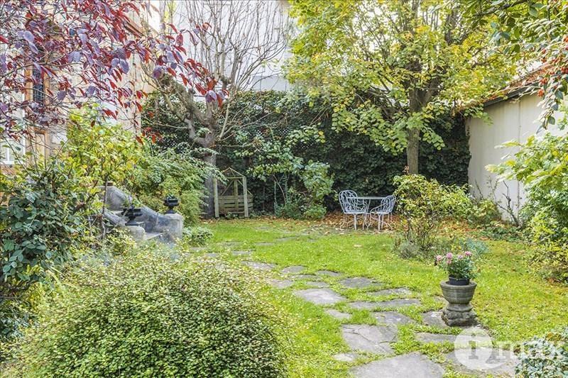 Vente de prestige maison / villa Asnieres sur seine 1695000€ - Photo 7