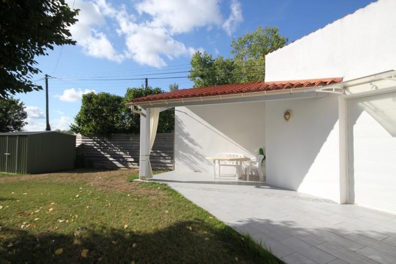 Sale house / villa Le poire sur velluire 137500€ - Picture 1