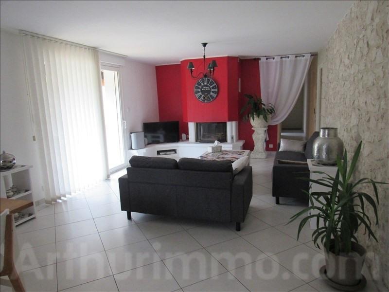 Sale house / villa Bergerac 277000€ - Picture 6