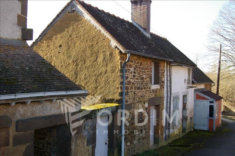 Vente maison / villa St sauveur en puisaye 79500€ - Photo 3