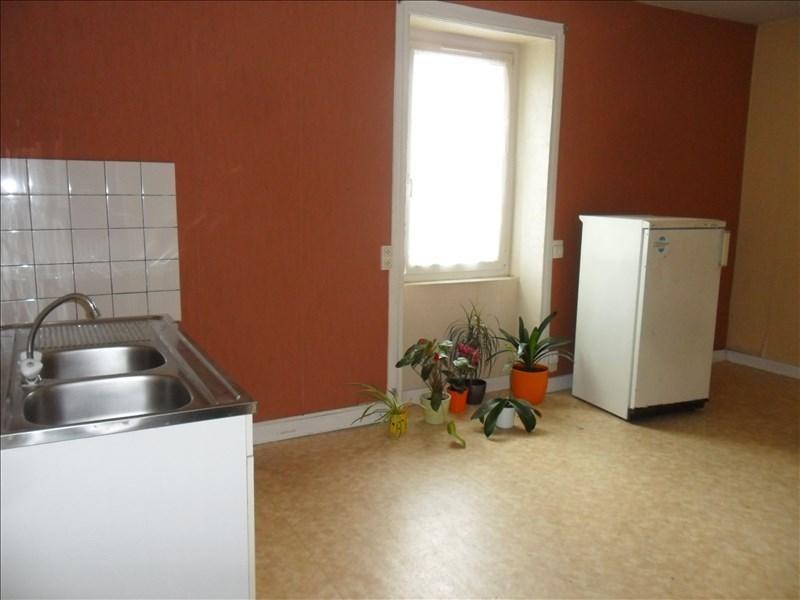 Vente maison / villa St gildas des bois 127200€ - Photo 3
