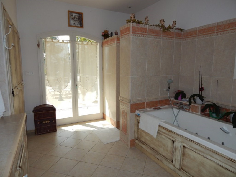 Vente de prestige maison / villa Villecroze 846 300€ - Photo 19