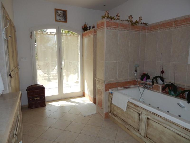 Vente de prestige maison / villa Villecroze 846300€ - Photo 19