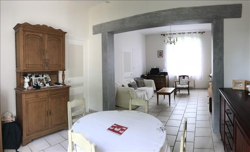 Sale house / villa Tracy le val 178000€ - Picture 2