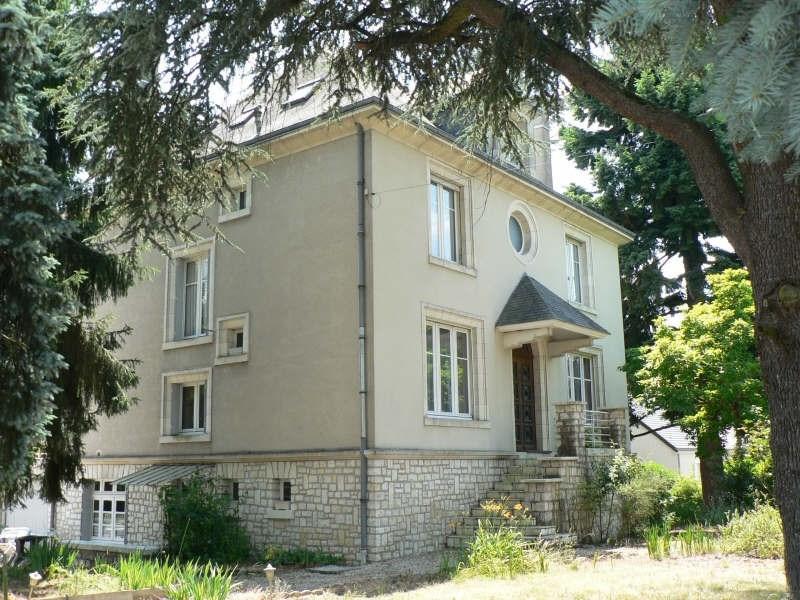 Vente maison / villa Romorantin lanthenay 296800€ - Photo 1