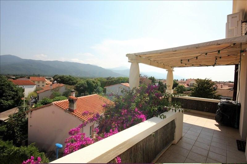Vente de prestige maison / villa Argeles sur mer 528000€ - Photo 1