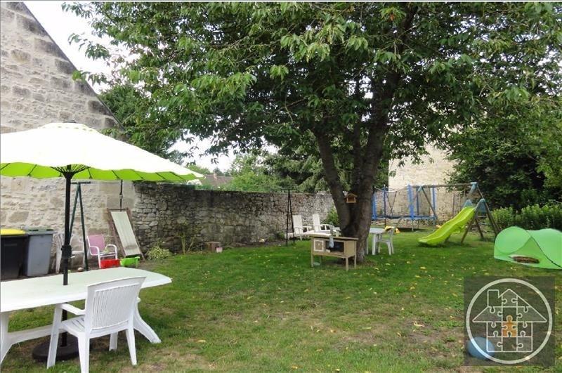 Vente maison / villa Attichy 168000€ - Photo 3