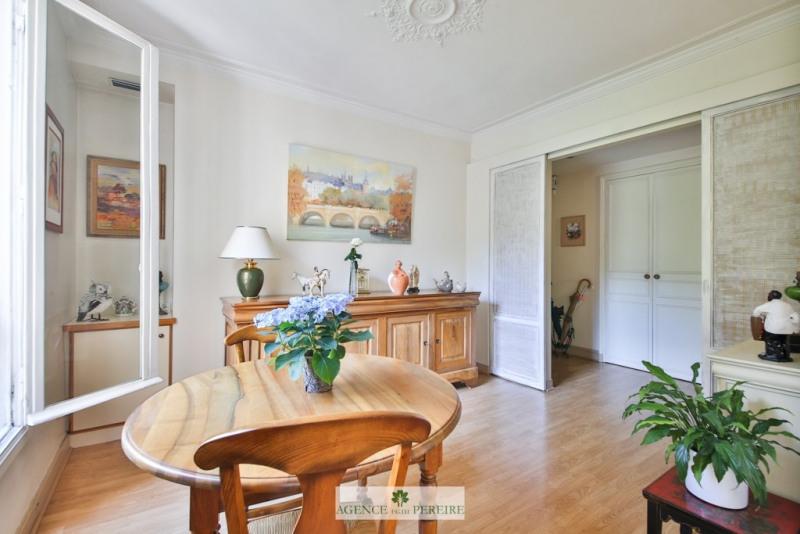 Vente appartement Paris 17ème 670000€ - Photo 7