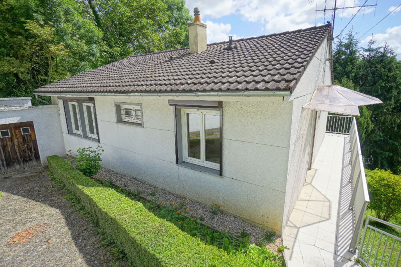 Sale house / villa Les andelys 139000€ - Picture 9