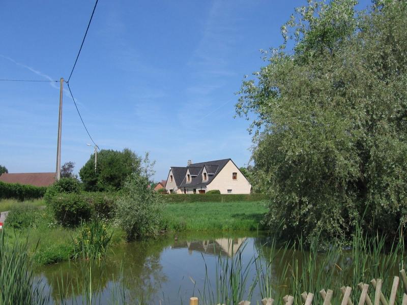 Vente maison / villa Buysscheure 336000€ - Photo 8