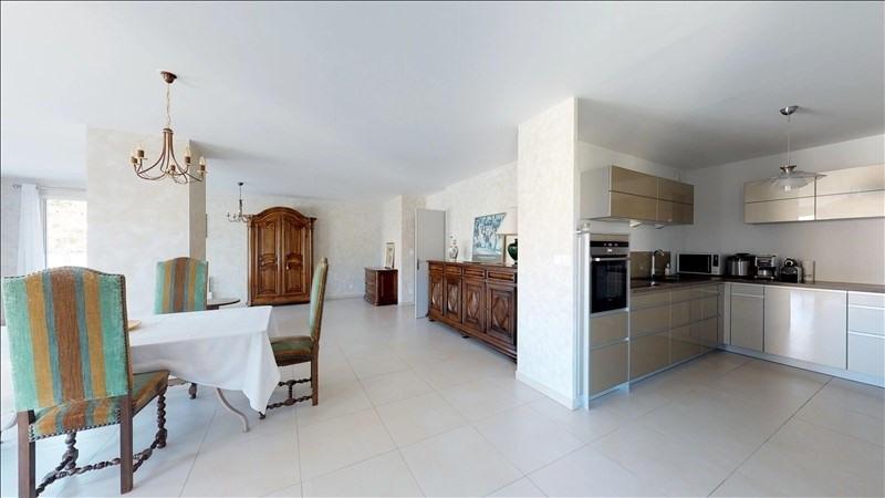 Revenda residencial de prestígio apartamento Ecully 650000€ - Fotografia 4