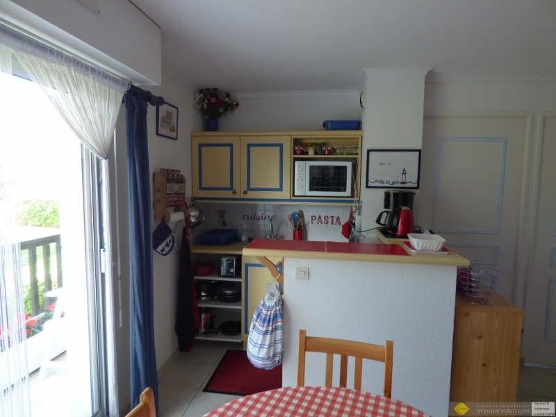 Revenda apartamento Villers-sur-mer 129000€ - Fotografia 5