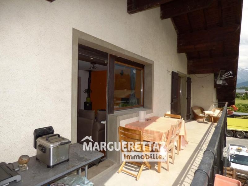 Sale apartment Verchaix 239800€ - Picture 10