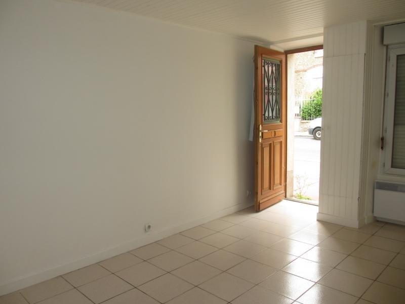 Verkauf wohnung Rambouillet 93000€ - Fotografie 1