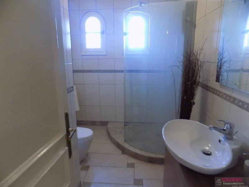 Vente maison / villa Castelnaudary centre 420000€ - Photo 9