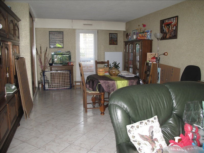 Vente appartement Massy 260000€ - Photo 4