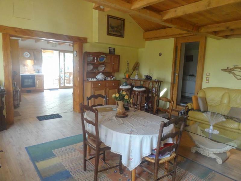 Venta  casa Monnetier-mornex 349000€ - Fotografía 5