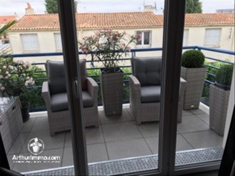 Sale apartment Les sables d olonne 176500€ - Picture 5
