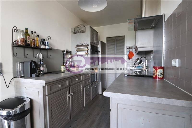 Vente appartement Epinay sur seine 230 000€ - Photo 5