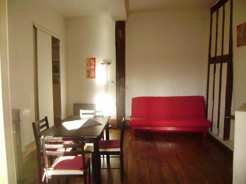 Rental apartment Châlons-en-champagne 325€ CC - Picture 2