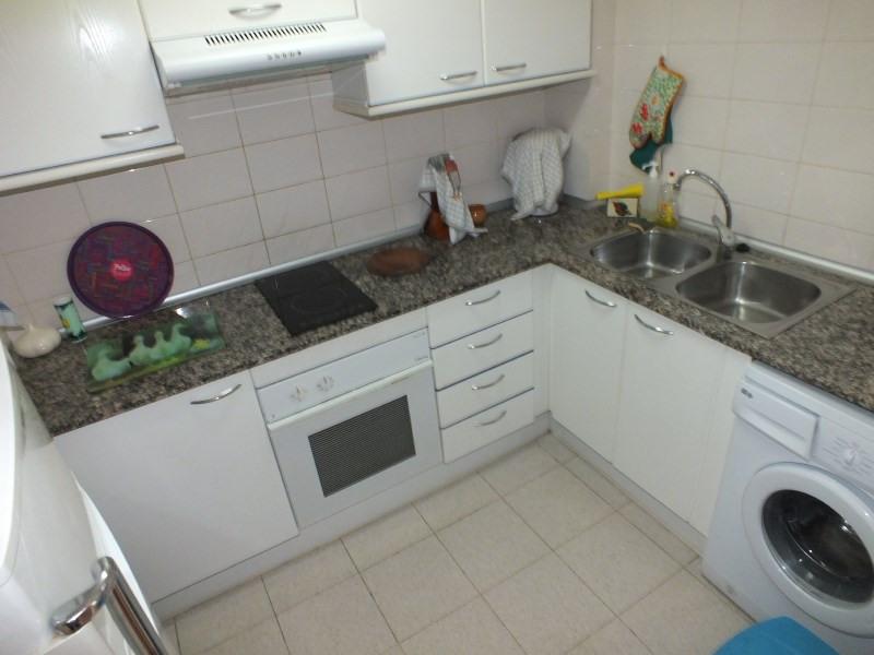 Vermietung von ferienwohnung wohnung Rosas-santa margarita 456€ - Fotografie 6
