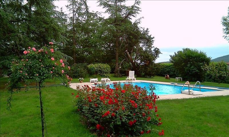 Deluxe sale house / villa Feurs 980000€ - Picture 2