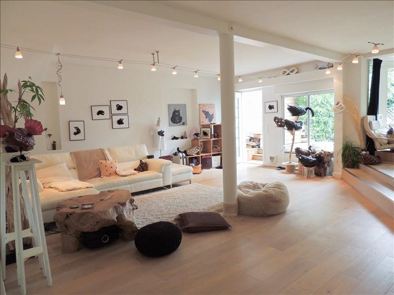 Vente maison / villa Chatou 698000€ - Photo 7
