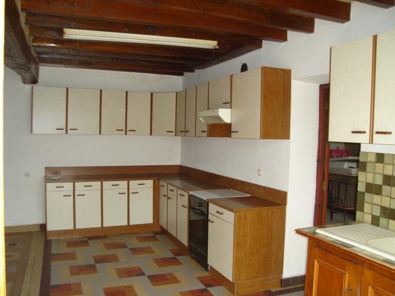 Vente maison / villa Mere 70000€ - Photo 5