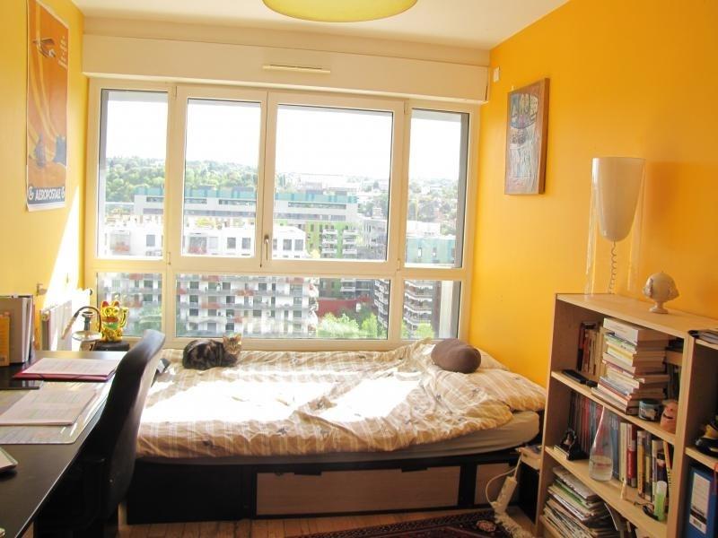 Deluxe sale apartment Boulogne billancourt 1250000€ - Picture 7