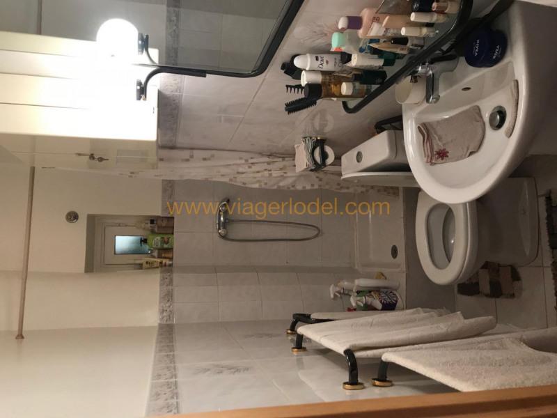 Life annuity apartment Villefranche-sur-mer 67500€ - Picture 12