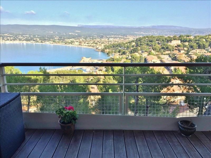 Vente appartement St cyr sur mer 439000€ - Photo 3