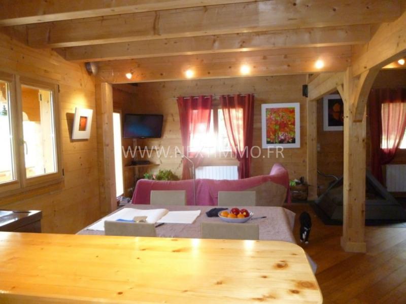 Revenda casa Saint-martin-vésubie 487000€ - Fotografia 15