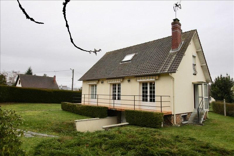 Sale house / villa Conches en ouche 138000€ - Picture 9
