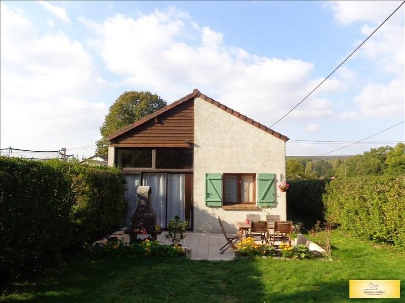 Sale house / villa Limetz-villez 159000€ - Picture 2