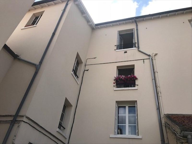 Alquiler  apartamento Le port marly 1250€ CC - Fotografía 7