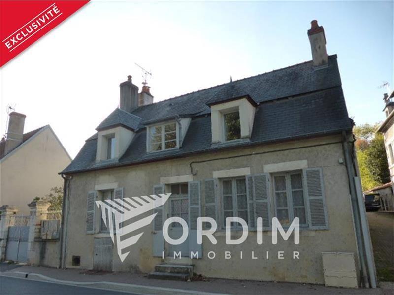 Sale building Lere 147000€ - Picture 1