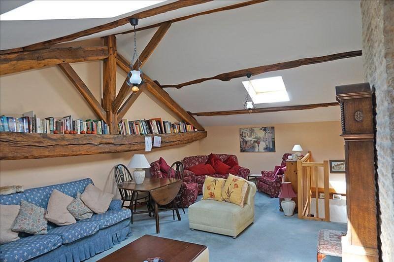 Vente maison / villa Sauzé-vaussais 139000€ - Photo 9