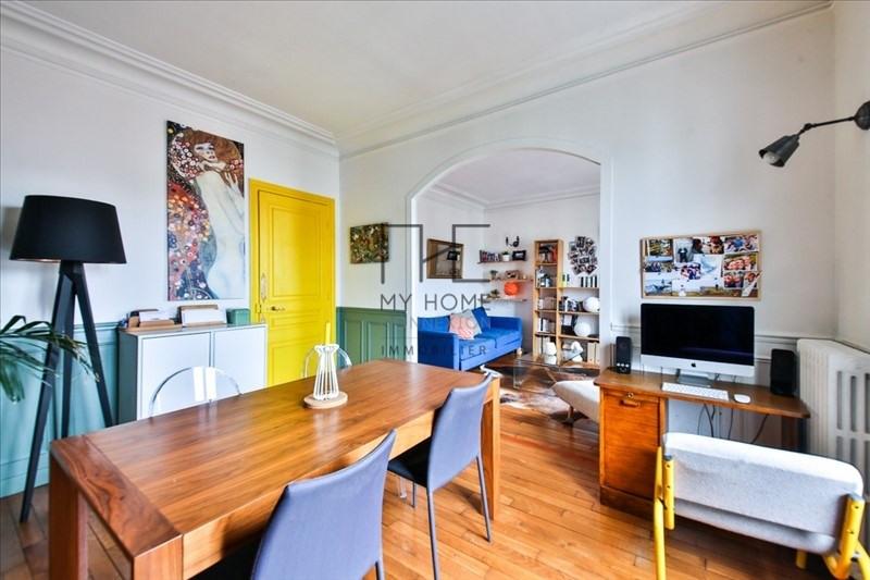 Vendita appartamento La garenne colombes 295000€ - Fotografia 3