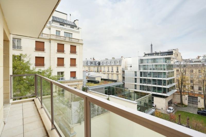 Revenda residencial de prestígio apartamento Paris 7ème 3640000€ - Fotografia 12