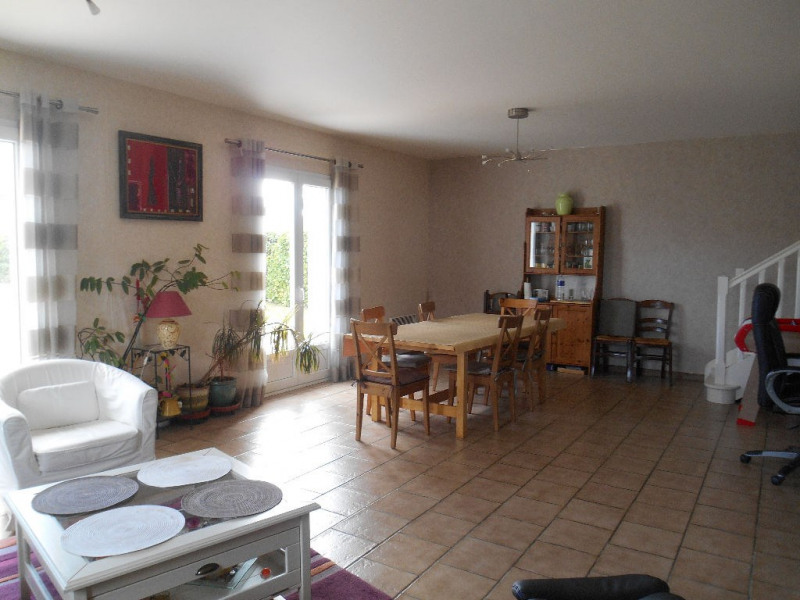 Sale house / villa La brede 388 000€ - Picture 3