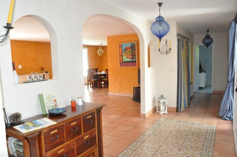 Vente maison / villa St nom la breteche 745000€ - Photo 3