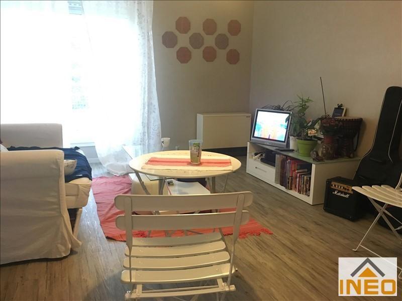 Location appartement St jacques de la lande 500€ CC - Photo 4