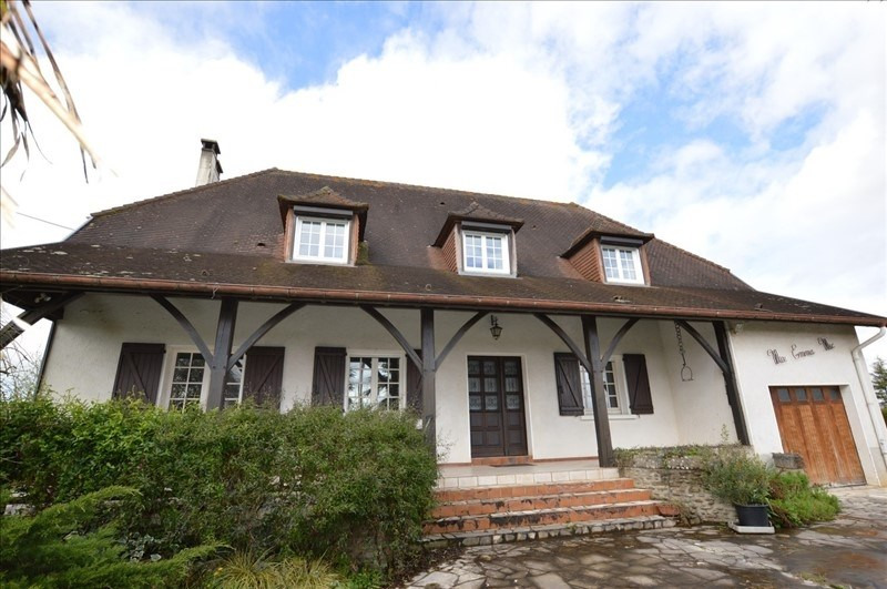 Vente maison / villa Sauveterre de bearn 190 000€ - Photo 8